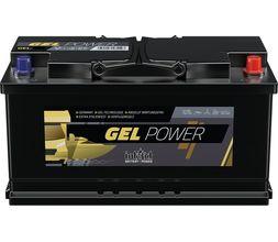 Μπαταρία GEL Βαθειάς Εκφόρτισης Gel 90Ah | battery-expert.gr