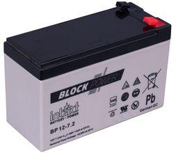 Μπαταρία UPS-Συναγερμού 7AH | battery-expert.gr