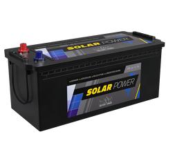 Μπαταρία Φωτοβολταικού Βαθιάς Εκφόρτισης SOLAR POWER 280AH | battery-expert.gr