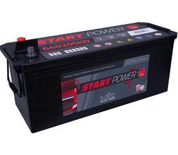 Μπαταρία Τρακτέρ-Φορτηγού START POWER 64020SHD 140AH 800A | battery-expert.gr