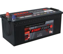 Μπαταρία Φορτηγού, Λεωφορείου, Σκάφους, Γεννήτριας START POWER 68032SHD 180AH | battery-expert.gr