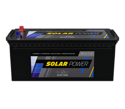 Μπαταρία Φωτοβολταικού Βαθιάς Εκφόρτισης SOLAR POWER 140AH | battery-expert.gr