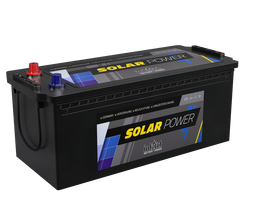 Μπαταρία Φωτοβολταικού Βαθιάς Εκφόρτισης  SOLAR POWER SP200  200AH | battery-expert.gr