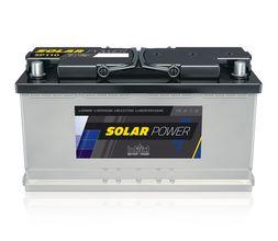 Μπαταρία Φωτοβολταικού Βαθιάς Εκφόρτισης SOLAR POWER SP110 110Ah | battery-expert.gr