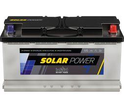 Μπαταρία Φωτοβολταικού Βαθιάς Εκφόρτισης SOLAR POWER SP110 120Ah | battery-expert.gr