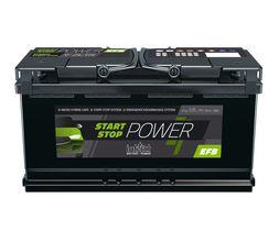 Μπαταρία αυτοκινήτου START STOP AFB680 70AH 800A | battery-expert.gr
