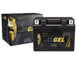 Μπαταρία Μοτοσυκλέτας YTZ5-S BIKE POWER GEL | battery-expert.gr