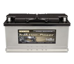 traktion power 110Ah