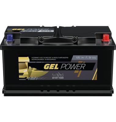 Μπαταρία GEL Βαθειάς Εκφόρτισης Gel 115Ah | battery-expert.gr