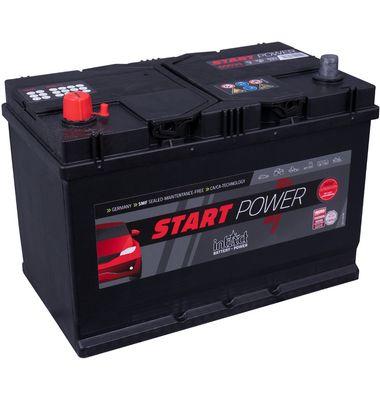 Μπαταρία Φορτηγού-Αυτοκινήτου START POWER 60033 100AH 820 | battery-expert.gr