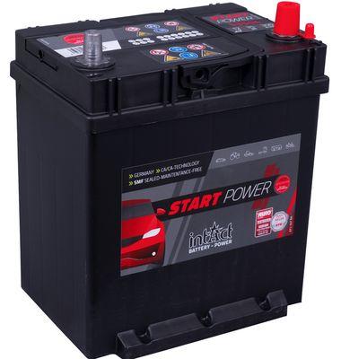Μπαταρία Αυτοκινήτου START POWER 53504 35AH 275 CCA EN | battery-expert.gr