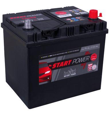 Μπαταρία Αυτοκινήτου START POWER 56068 60AH 510A | battery-expert.gr