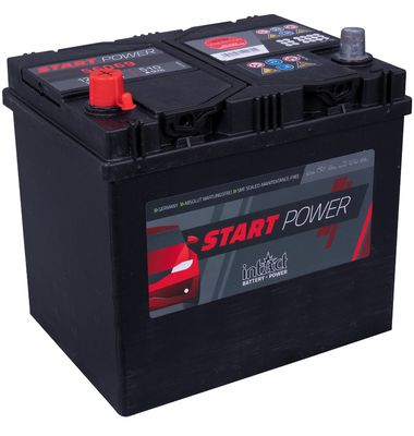Μπαταρία Αυτοκινήτου START POWER 56069 60AH 510CCA EN | battery-expert.gr