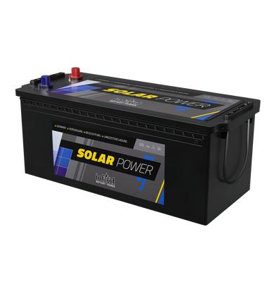 Μπαταρία Φωτοβολταικού Βαθιάς Εκφόρτισης SOLAR POWER 250AH   battery-expert.gr