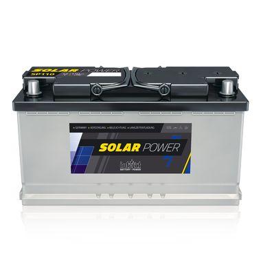 Μπαταρία Φωτοβολταικού Βαθιάς εκφόρτισης INTACT SOLAR POWER 90ah | battery-expert.gr