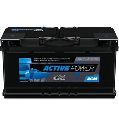 Μπαταρία GEL Βαθειάς Εκφόρτισης AGM 95Ah | battery-expert.gr