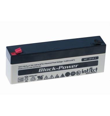 Μπαταρία Συναγερμού Intact BP12-2.1 12V | battery-expert.gt