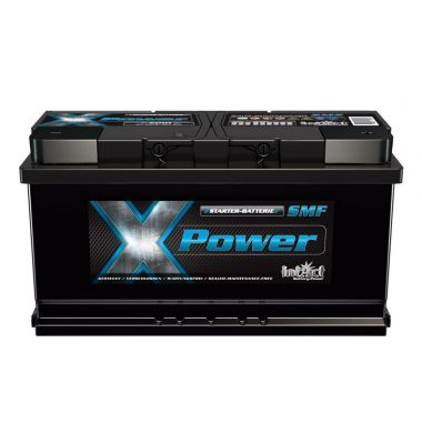 Μπαταρία taxi / αυτοκινήτου X-POWER X70 70AH | battery-expert.gr